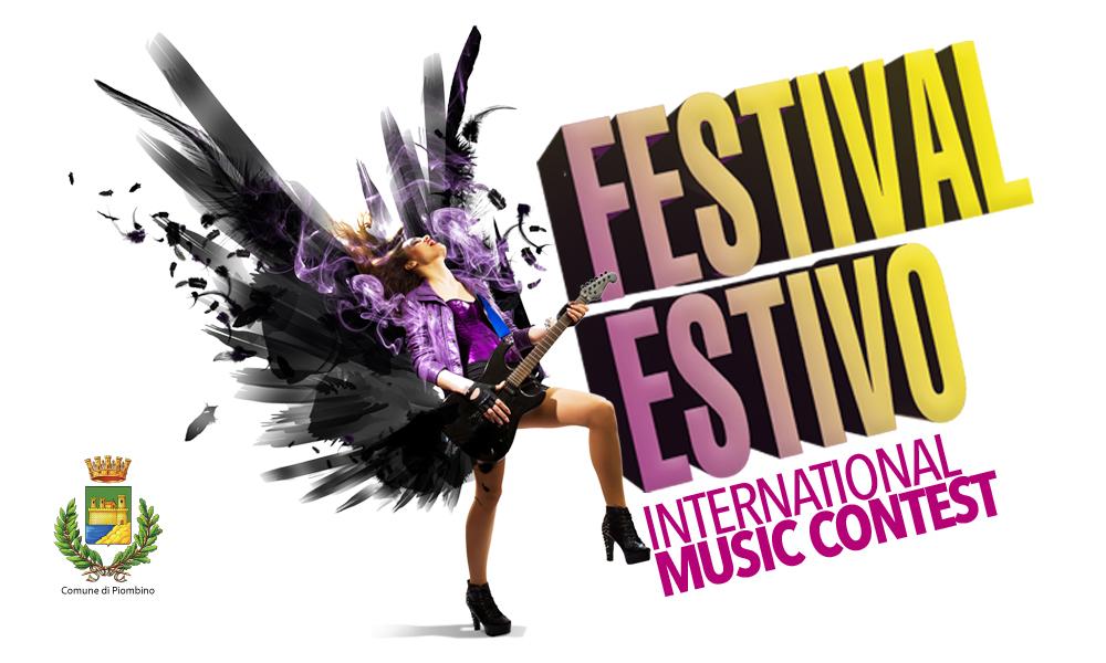 Festival Estivo – International Music Contest